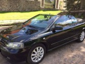 Opel Astra Kabrioletas/Roadster 2003 Benzinas