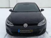 Volkswagen Golf Hečbekas 2016 Dyzelinas