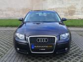 Audi A3 Hečbekas 2007 Dyzelinas