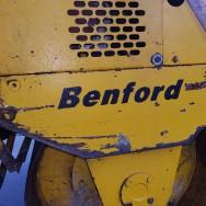 BOMAG Benford