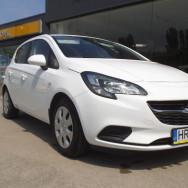 Opel Corsa Hečbekas 2015 Benzinas