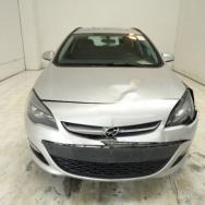 Opel Astra sports tourer  1.7 d