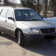 Subaru Forester dalimis. metalo g.2c 8610 99230