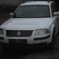 Volkswagen Passat dalimis. metalo g.2c 8610 99230