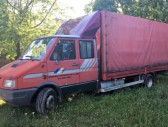 Iveco 59-12 Daily