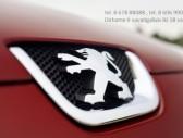 Peugeot -kiti-