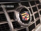 Cadillac -kiti-