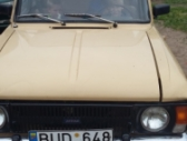 Moskvich M-412