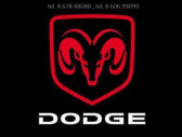 Dodge -kiti-