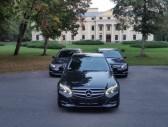 Mercedes Benz E220 Sedanas 2013 Dyzelinas