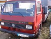 Volkswagen LT40