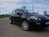 Fiat Punto Sedanas 2013 Benzinas