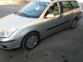 Ford Focus Universalas 2002 Dyzelinas