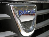 Dacia -kiti-