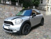 Mini Countryman Visureigis 2011 Benzinas