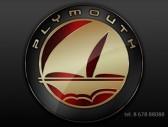 Plymouth -kiti-