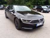 Volkswagen Passat Sedanas 2018 Dyzelinas