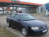Audi A6 Sedanas 1999 Dyzelinas