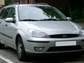 Ford Focus Universalas 2000 Dyzelinas