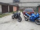 Triumph TT
