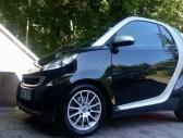 Smart City Coupe Kupė/Sportas 2003 Benzinas