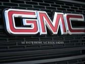 GMC -kiti-