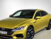 Volkswagen Naudoti automobiliai