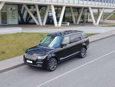 Land Rover Rover range rover