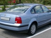Volkswagen Passat Sedanas 1999 Dyzelinas
