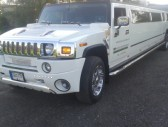 Hummer H2 2010 Dyzelinas