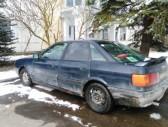 Audi 80 Sedanas 1990 Benzinas / dujos