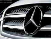 Mercedes Benz -kiti-