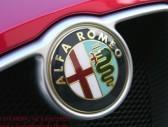 Alfa Romeo -kiti-