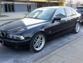BMW 520 Sedanas 2003 Dyzelinas