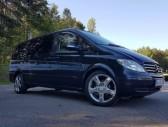 Mercedes-Benz Viano 3.0