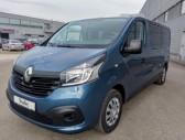 Renault Trafic Vienatūris 2018 Dyzelinas