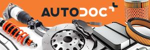 Internetinė parduotuvė, kuri pravers jūsų automobiliui - AUTODOC