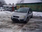 Ford C max dalimis. metalo g.2c