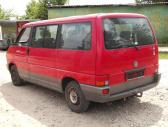 Volkswagen Transporter dalimis. metalo g.2c 8610 99230