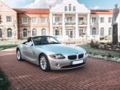 BMW Z4 Kabrioletas/Roadster 2003 Benzinas