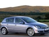 Opel Astra Hečbekas 2005 Dyzelinas