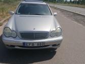 Mercedes Benz C240