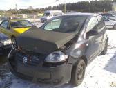Volkswagen Fox dalimis. metalo g.2c 8610 99230