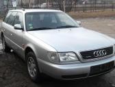 Audi A6 dalimis. metalo g.2c 8610 99230