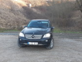 Mercedes Benz ML420