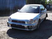 Subaru Impreza dalimis. metalo g.2c 8610 99230