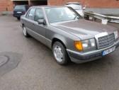 Mercedes Benz E200