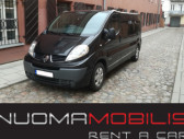 Renault Trafic Minivenas 2014 Dyzelinas