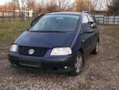 Volkswagen Sharan dalimis. metalo g.2c 8610 99230
