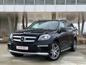 Mercedes Benz GL 450
